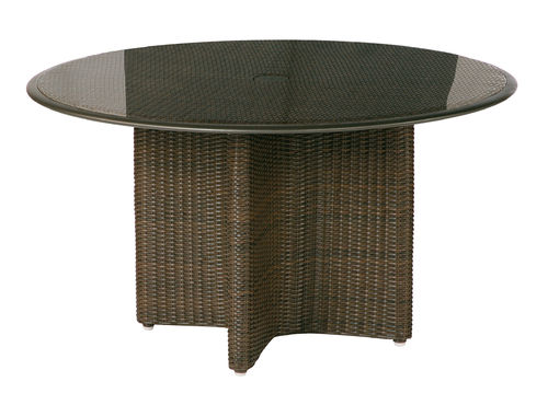Savannah 120 Circular Dining Table