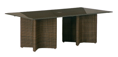 Savannah 200 Rectangular Dining Table